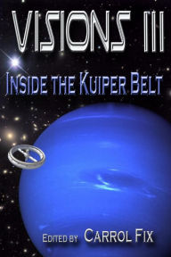 Visions III Inside the Kuiper Belt